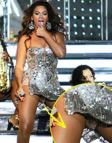 Beyonce Otro Descuido D